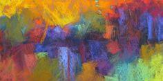 Debora Stewart l Vivid Landscape