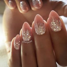 Finger Nägel You are in the right place about fall wedding nails opi Here we offer you the most beautiful pictures about the fall wedding nails navy you are looking for. When you examine the Finger Nä Fancy Nails, Cute Nails, Pretty Nails, Nail Manicure, Diy Nails, Nail Polish, Manicure Ideas, Nails Kylie Jenner, Nails Today