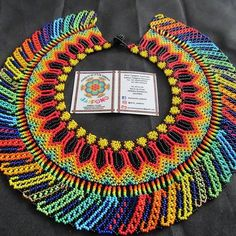 FAVONIR Colorful Assorted Beaded Necklace 12 Pack of Metallic Round Mardi Gras Costume Necklace Accessory 33 Inch 7 mm– for Events and Party Favor Novelty – Fine Jewelry & Collectibles Long Chain Necklace, Simple Necklace, Boho Necklace, Fashion Necklace, Bohemian Jewelry, Beaded Jewelry, Collar Indio, Dreamcatcher Design, Native Beadwork