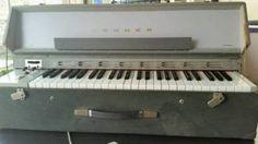 Keyboard abzugeben in Rheinland-Pfalz - Bad Kreuznach | Musikinstrumente und Zubehör gebraucht kaufen | eBay Kleinanzeigen