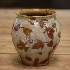 MK12 Small Jar by klinepottery on Etsy, $35.00