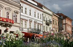 Kosice, eastern Slovakia Bratislava, Czech Republic, Prague, Hungary, Kos, To Go, Street View, Europe, Earth