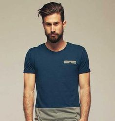 Awesome Stylish Brown Hair Cut Style for Men Check more at http://mensfadehaircut.com/stylish-brown-hair-cut-style-for-men/
