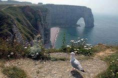 Normandie, foto E .klever