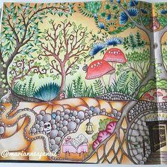 192 Best JB Enchanted Forest Underground Images On Pinterest