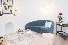 Take A Seat - This Is The Most Beautiful Waiting Room We've Ever Seen - Photos