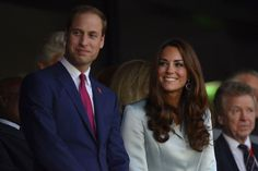 Kate Middleton wears Christopher Kane coat dress for Olympic opening ceremony reception - Mirror Online