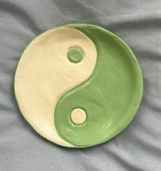 Ceramic|DIY|Decor Ceramic Pottery, Pottery Art, Ceramic Art, Diy Clay, Clay Crafts, Arts And Crafts, Keramik Design, Clay Art Projects, Cute Clay