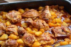 Archívy Hlavné jedlá - Page 5 of 120 - To je nápad! Meat Recipes, Chicken Recipes, Dinner Recipes, Cooking Recipes, Healthy Recipes, Hungarian Recipes, Recipes From Heaven, Special Recipes, Breakfast Time