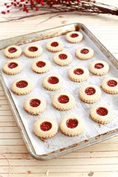13 Yummy Christmas Cookies from Around the World via Brit   Co