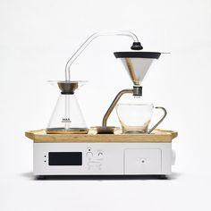 A' Design Awards 2019 Winners Thermal Coffee Maker, Single Cup Coffee Maker, Pod Coffee Makers, French Press Coffee Maker, Cold Brew Coffee Maker, Coffee Company, Coffee Shop, Design Shop, Barista