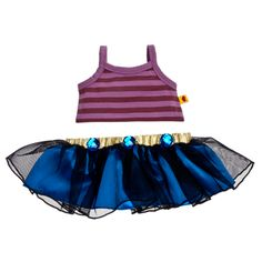 Vexy Skirt Outfit 2 pc. - Build-A-Bear Workshop US