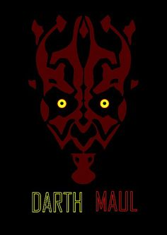 Darth Maul Star Wars Darth, Darth Maul, I Found You, Tangled, Finding Yourself, Poster Prints, Superhero, Movie Posters, Fictional Characters