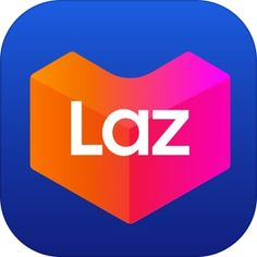 Lazada - Best Shopping Online by Lazada Group GmbH Ipod, The 100, Logos, Shopping, Group, Product Photography, Colorful, Technology, Business