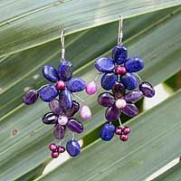 Blossoming from @NOVICA, They help #artisans succeed worldwide.