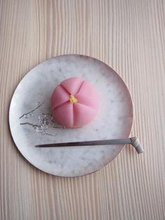 Japanese sweets (Neziume)