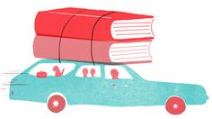 Audiobooks that'll make the road trip fly by...