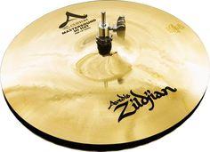 "13"" Avedis Custom MasterSound Hi-hats by Zildjian $299.95"