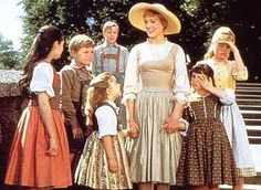 The Sound of Music................a must see!