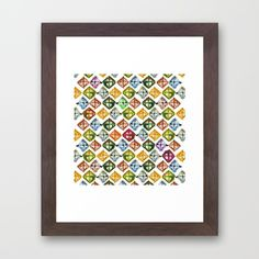 Design your everyday with framed-prints you'll love. Choose from an array of frame options and art from independent artists across the world. Byzantine, Framed Art Prints, Artist, Design, Decor, Decoration, Decorating, Artists, Dekorasyon