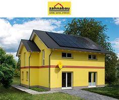 Bau & Ausbau GmbH Zahna nominiert zum Haus des Jahres 2016