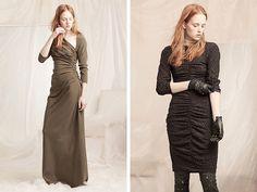 Vestido de fiesta para Navidad : Vestido para invitada de boda : Tendencias de Bodas Magazine