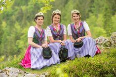 Das 59. Narzissenfest sucht seine königlichen Hoheiten! Daffodils, Addiction