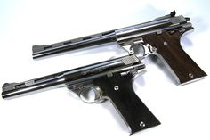AMT .44 Automag