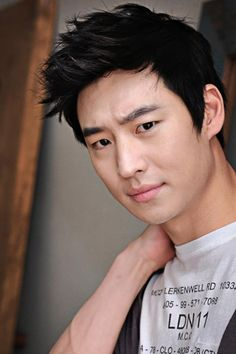 Lee Je Hoon on @dramafever, Check it out!