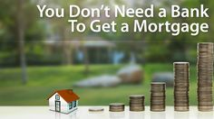 """Your Best Mortgage Bank Might Not Be A Bank! A few years ago, everyone went to """"the bank"""" for mortgages. Or at least 70 percent of home buyers did, according to a new study by the Urban Institute. But today, non-bank institutions have the majority of the mortgage market."""