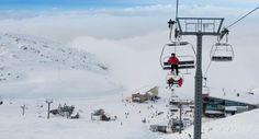 Ο χειμώνας έφτασε! Συγκρίνουμε τα καλύτερα χιονοδρομικά κέντρα της Ελλάδας και σε αφήνουμε να διαλέξεις το καλύτερο. Από την Αργυρώ Ντόκα