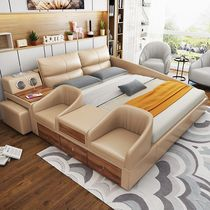 Directory of Leather bed Online Shopping at chinahao.com in China - ChinaHao.com