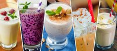 5 Protein-Shake Recipes For Women