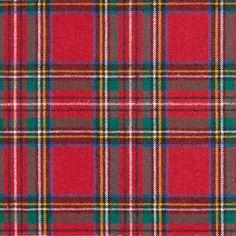 Klassinen skottiruutu Tartaani – punainen Tartan, Rugs, Home Decor, Products, Tile, Classic, Fabric, Cold, Seasons Of The Year
