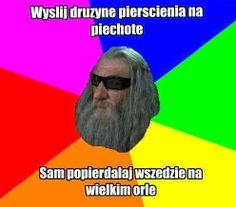 #fantasy #tolkien #meme #gandalf