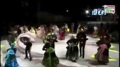 Ojos de papel volando... Danza Folklórica del estado de Jalisco