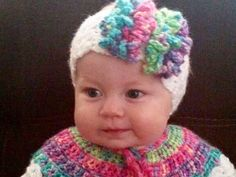 A personal favorite from my Etsy shop https://www.etsy.com/listing/272424242/newborn-gift-baby-girl-sweater-set