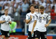 6 Occasions when FIFA World Cup Title Holders lost opening match | Sports Mirchi
