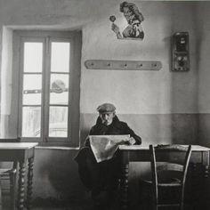 Meteora, March 1960. Photo by Dimitris Harissiadis  Benaki Museum Photographic Archives]