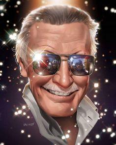 credits marvel_dc_p # spiderman Marvel Comic Universe, Comics Universe, Marvel Dc Comics, Marvel Heroes, Marvel Characters, Marvel Avengers, Stan Lee, Comic Books Art, Comic Art