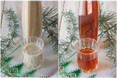 Crema di liquore al tè Santa Claus