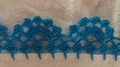 Bico de crochê repetição do #64 (melhor imagem)