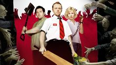 Getting Serious With SHAUN OF THE DEAD | Brattle Theatre Film Notes