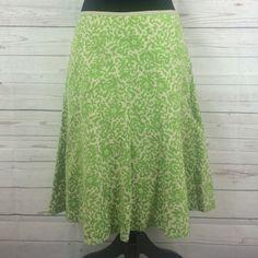 "J Crew amazing skirt J Crew amazing skirt Sz 8 71% linen 29% cotton  23.5"" long J. Crew Skirts"