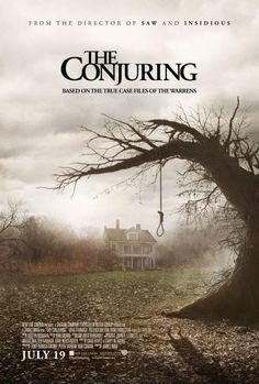 El conjuro (2013) - 7