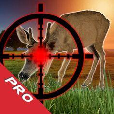 #NEW #iOS #APP A Battle Of Expert Hunters PRO: Death Game - Carolina Vergara