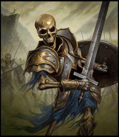 Skull Soldiers by SCOTT MURPHY