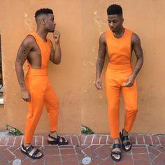 17 Hombres que no siguen las reglas de estilo