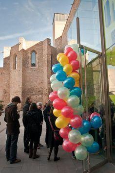 5th Festivalet, craft fair Barcelona. www.festivalet.org