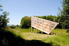 Spray architecture · Le Plongeoir